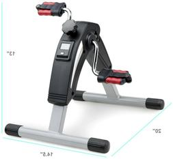 Portable Foldable Design Black and Silver Office Gym Magneti