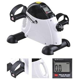 Portable Mini Pedal Exerciser Fitness Exercise Bike Cycle LC