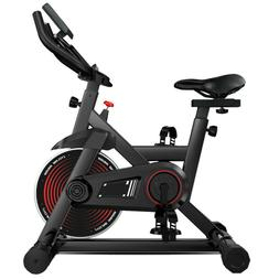 Exercise Stationary Bicycle Cycling Fitness Gym Bike Cardio