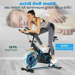 Sport Exercise Bike Home Gym Bicycle Cycling Cardio Fitness