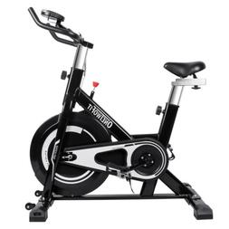 stationary indoor exercise bike cycling fitness cardio