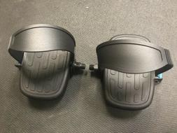 precor upright and recumbent bicycle Bike pedals RBK UBK 885